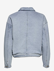 ICHI - IHMAIKEN JA - denim jackets - washed blue, denim - 1