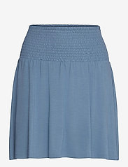 ICHI - IHLISA SK6 - short skirts - solid coronet blue - 0