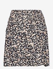 ICHI - IHLISA SK6 - short skirts - tan - 1
