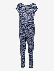 ICHI - IHLISA JS2 - clothing - cashmere blue - 1