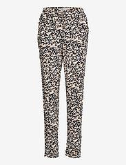 ICHI - IHLISA PA7 - casual trousers - tan - 0