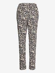 ICHI - IHLISA PA7 - casual trousers - tan - 1