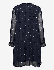 ICHI - IHNALLY DR3 - everyday dresses - total eclipse - 1