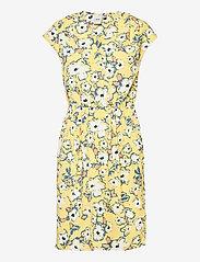 ICHI - IHBRUCE DR2 - midi dresses - golden mist - 0