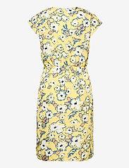 ICHI - IHBRUCE DR2 - midi dresses - golden mist - 1