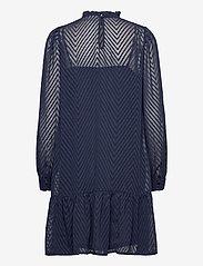 ICHI - IXDONA DR - everyday dresses - total eclipse - 1