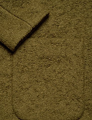 ICHI - STIPA JA - wool coats - fir green - 3