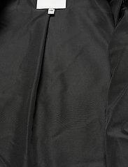 ICHI - SIMPO JA - faux fur - black - 4