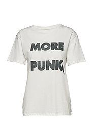 MORE PUNK - CLOUD DANCER