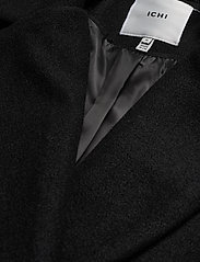 ICHI - IHJANNET JA2 - wool coats - black - 2