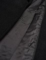 ICHI - IHJANNET JA2 - wool coats - black - 4