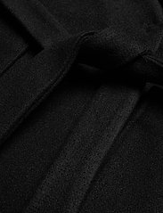 ICHI - IHJANNET JA2 - wool coats - black - 5