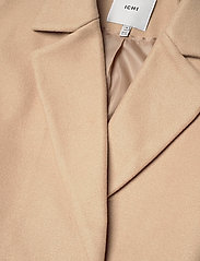 ICHI - IHJANNET JA2 - wool coats - natural - 2