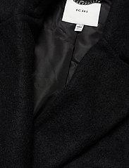ICHI - IHHENRIKA JA - wool coats - black - 2