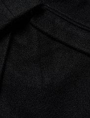 ICHI - IHHENRIKA JA - wool coats - black - 3