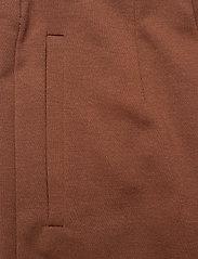ICHI - IHKATE TREND PA3 - bukser med brede ben - cappuccino - 2