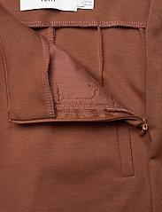 ICHI - IHKATE TREND PA3 - bukser med brede ben - cappuccino - 3