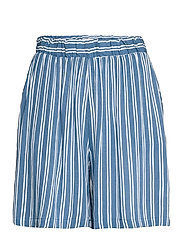 IHMARRAKECH AOP SHO - CORONET BLUE