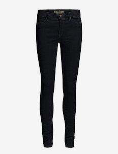 IHERIN IZARO DARK - skinny jeans - dark blue