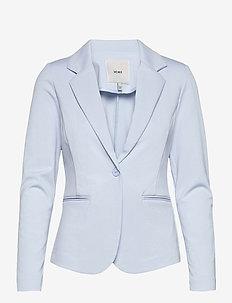 IHKATE BL - casual blazers - cashmere blue