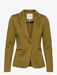 IHKATE BL - casual blazers - fir green