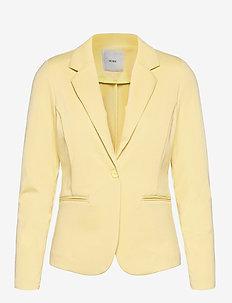 IHKATE BL - casual blazers - golden mist