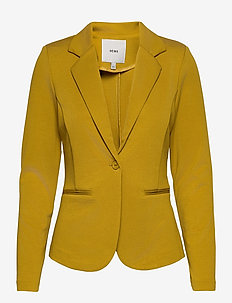 IHKATE BL - casual blazers - golden palm