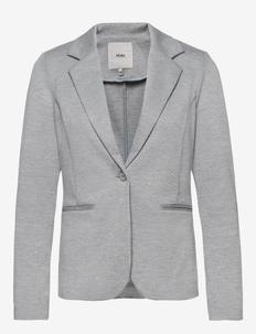 IHKATE BL - matchende sett - grey melange