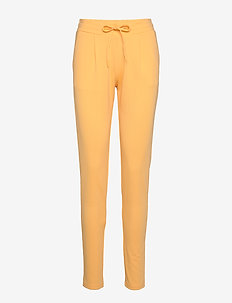IHKATE PA2 - slim fit-byxor - buff yellow