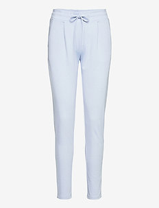 IHKATE PA2 - slim fit trousers - cashmere blue