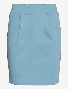 IHKATE SK - short skirts - delphinium blue