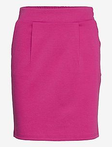 IHKATE SK - short skirts - fuchsia red