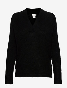IHAMARA V LS - jumpers - black
