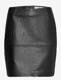 IHDARINA SK - short skirts - black