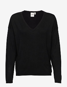 IHMAFA V LS2 - jumpers - black