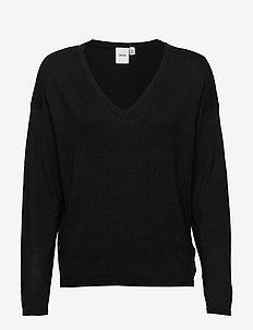 IHMAFA V LS2 - jumpers - black