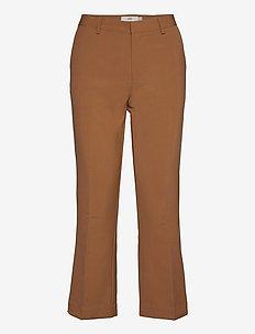 IXLEXI CROPPED PA - casual trousers - thrunsh