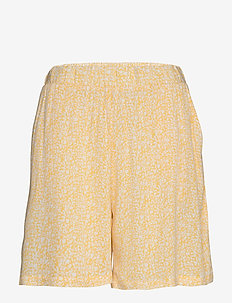 IHMARRAKECH AOP SHO - casual shorts - cloud dancer