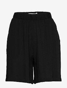 IHMARRAKECH SO SHO3 - casual szorty - black