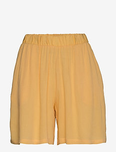IHMARRAKECH SO SHO3 - casual shortsit - buff yellow