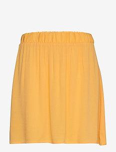 IHMARRAKECH SO SK - korta kjolar - buff yellow