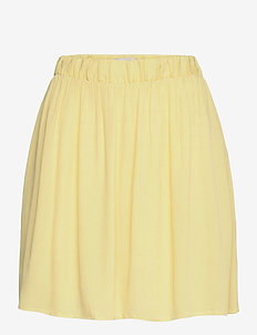 IHMARRAKECH SO SK - short skirts - golden mist