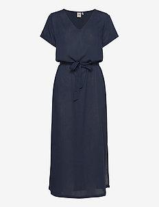 IHMARRAKECH SO DR4 - maxi sukienki - total eclipse