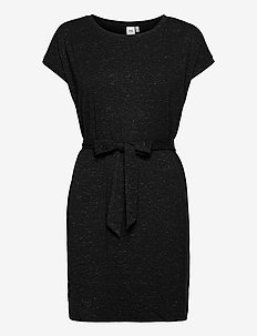 IHREBEL DR - summer dresses - black