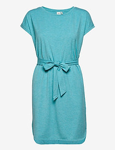 IHREBEL DR - summer dresses - maui blue