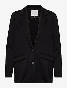 IHKATE LONG BL2 - oversize blazers - black