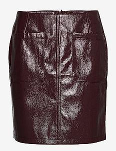 IHELINNI SK - short skirts - sassafras