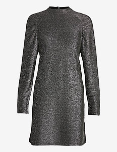 IHEARLY DR - party dresses - black