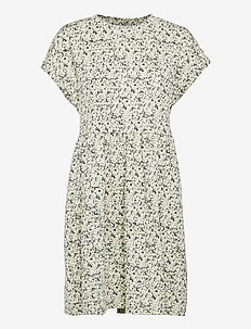 IHKATE PRINT DR5 - everyday dresses - swamp