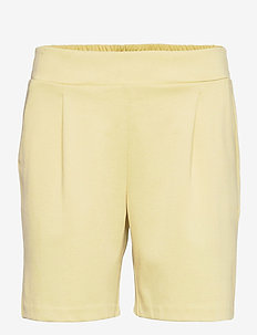 IHKATE SHO3 - chino shorts - golden mist